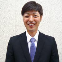 摂津第二営業所 所長 高山仁